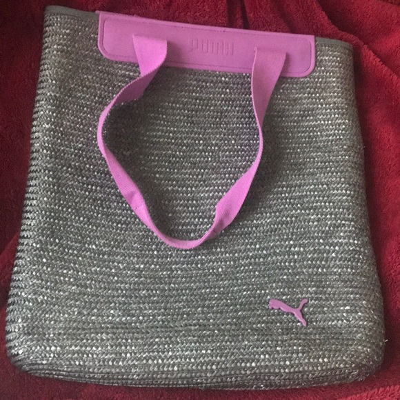 Puma Handbags - Puma Bag